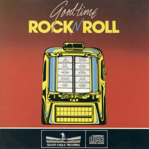 Goodtime Rock & Roll, Vol. 1 [video]