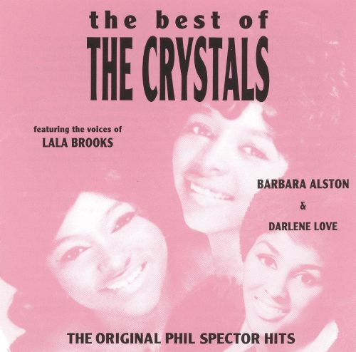 The Best of the Crystals [ABKCO]