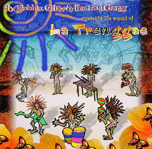 La Sly, Robbie, Gitsy & The Taxi Gang Presents The Sound of La Trenggae