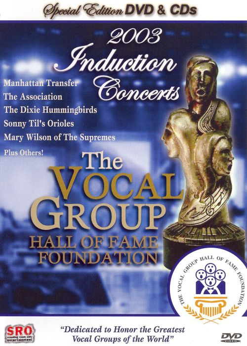 2003 Induction Concerts [DVD/CD]