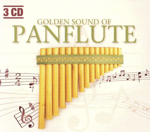 Golden Sound of Panflute