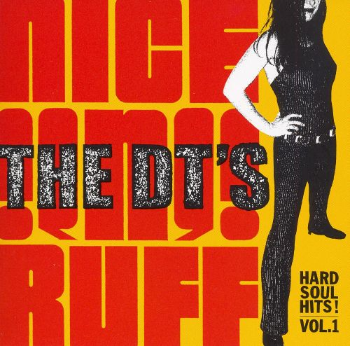 Nice 'N' Ruff: Hard Soul Hits, Vol. 1