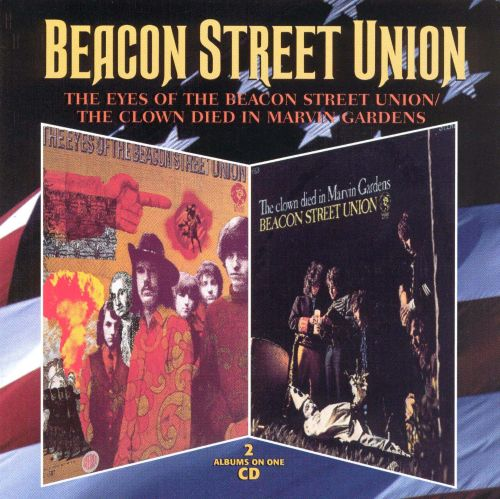 The Eyes of the Beacon Street Union/The Clown Died in Marvin Gardens