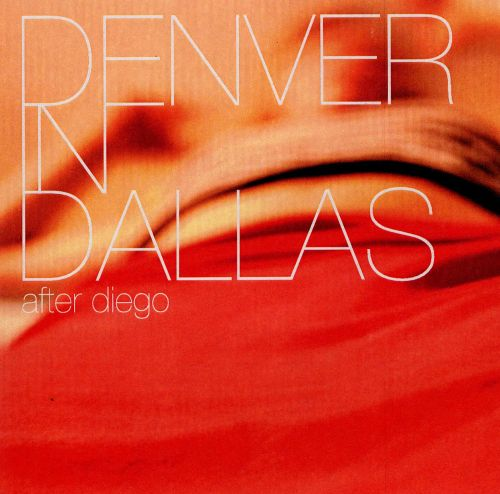 After Diego [CD & DVD]