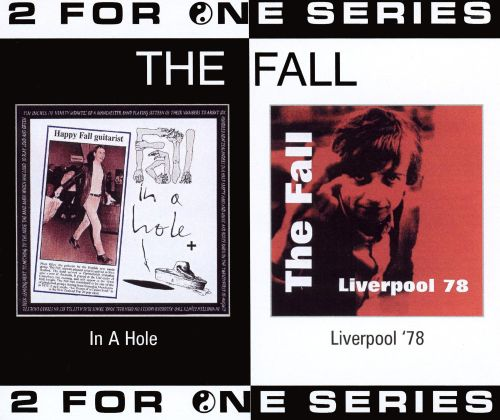 Fall in a Hole/Liverpool 78