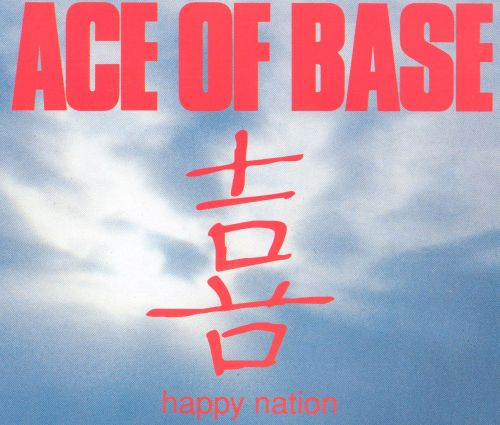 Happy Nation [Single]