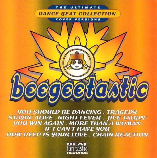 Ultimate Dance Beat Collection: Beegeetastic