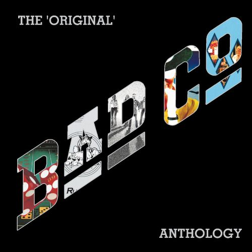 the original bad company anthology bad company songs reviews credits allmusic. Black Bedroom Furniture Sets. Home Design Ideas