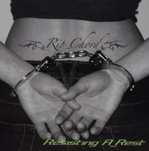 Resisting A_rest