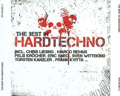 Hardtechno: The Best In