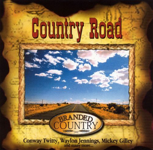 Branded Country: Country Road