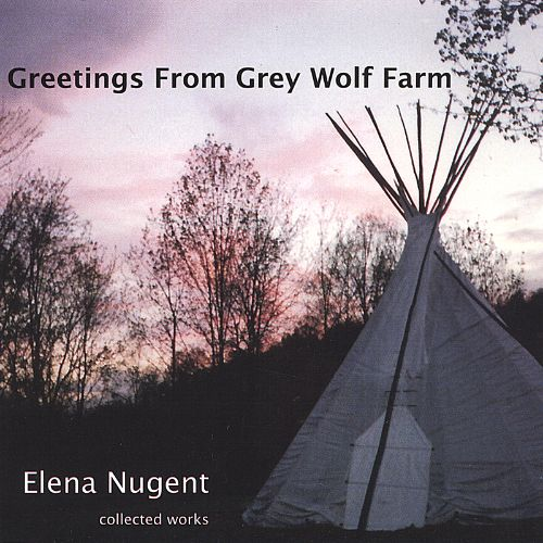 Greetings from Grey Wolf Farm