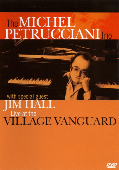 Live at the Village Vanguard [Video]