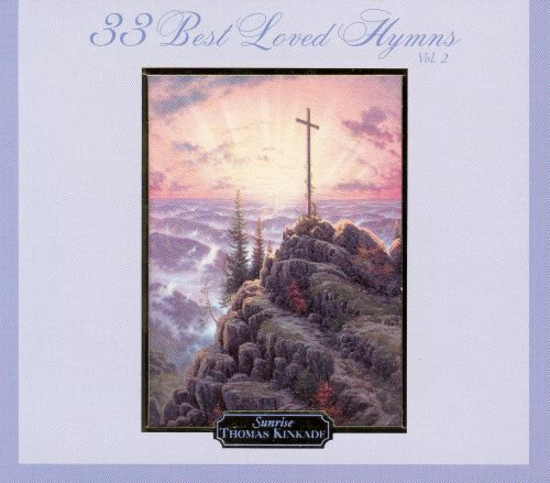 33 Best Loved Hymns, Vol. 2
