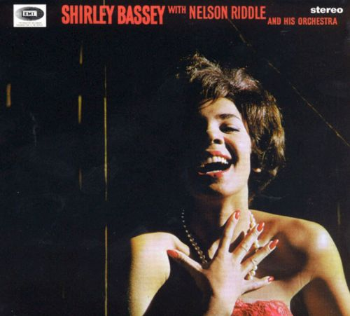 fd830138511 Let's Face the Music - Shirley Bassey | User Reviews | AllMusic