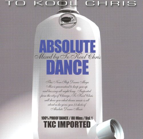 The Absolute Dance [2004]
