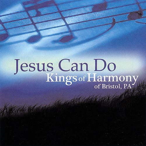Jesus Can Do
