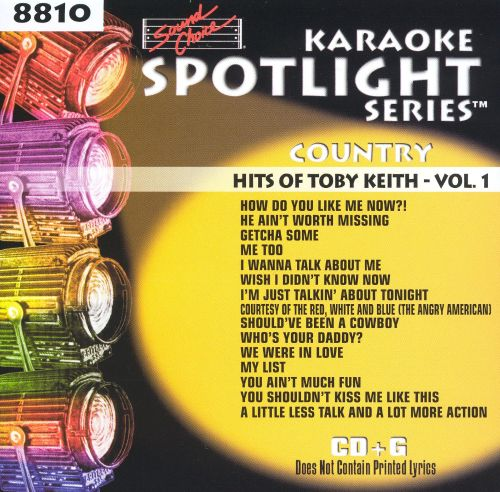 Hits of Toby Keith, Vol. 1