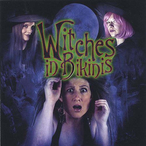 Witches in Bikinis