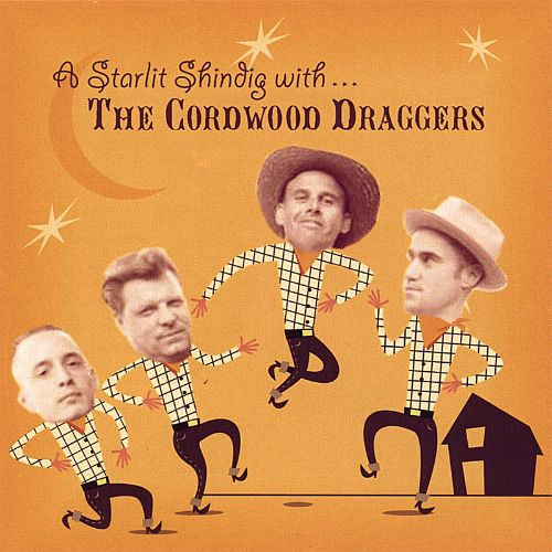 A Starlit Shindig with the Cordwood Draggers