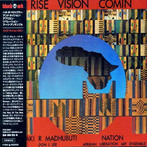 Rise Vision Comin