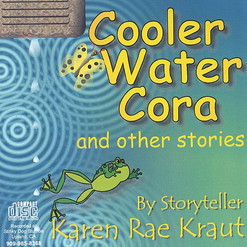 Cooler Water Cora and Other Stories