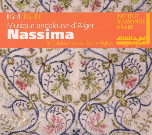 Andalusian Music from Algiers