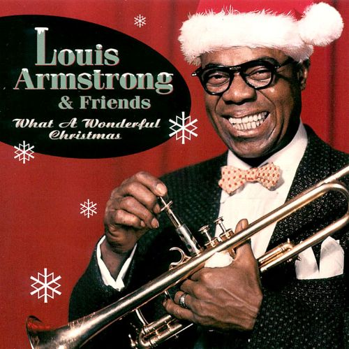 What a Wonderful Christmas - Louis Armstrong | Songs, Reviews ...