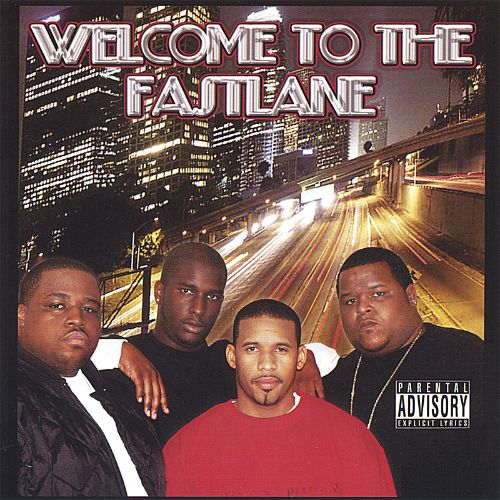 Welcome to the Fastlane
