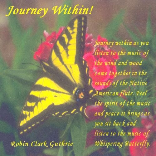 Journey Within!