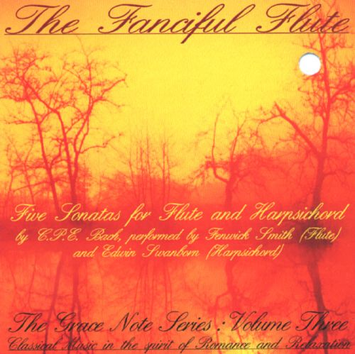 The Fanciful Flute: The Grace Note Series, Vol. 3
