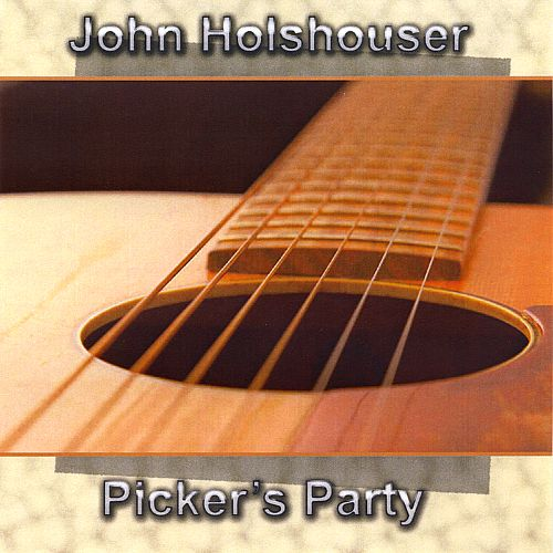 Picker's Party