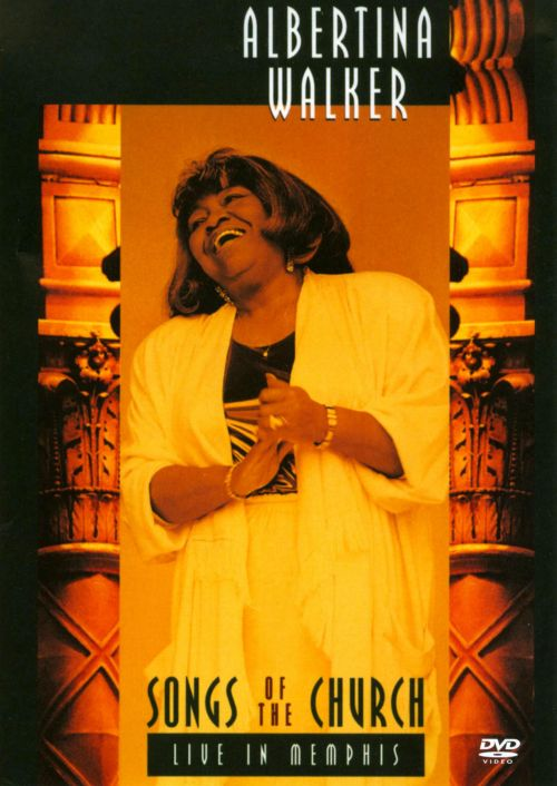 Songs of the Church: Live in Memphis [DVD]