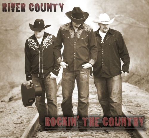 Rockin' the Country