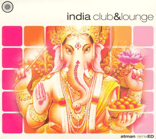 India Club and Lounge