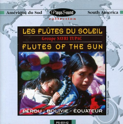 Flutes of the Sun