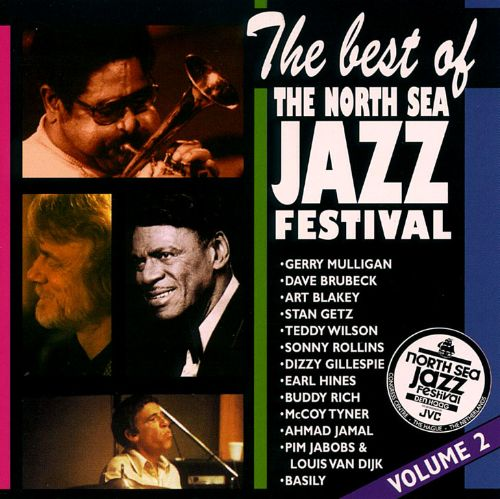 The Best of North Sea Jazz Festival, Vol. 2