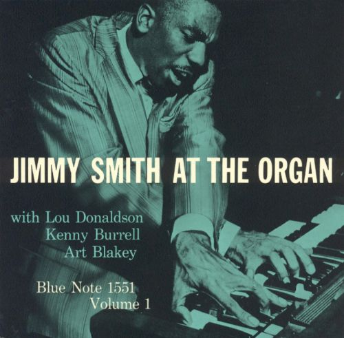 Image result for the incredible jimmy smith