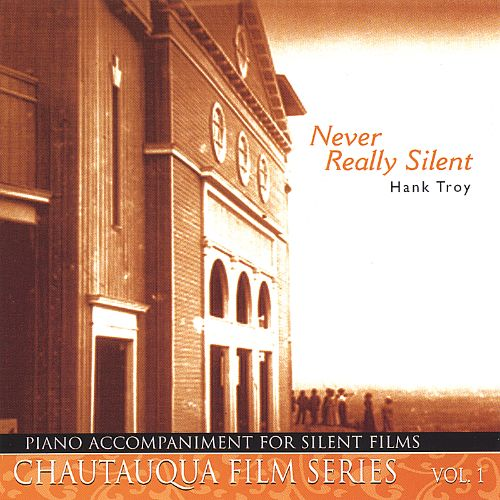 Never Really Silent
