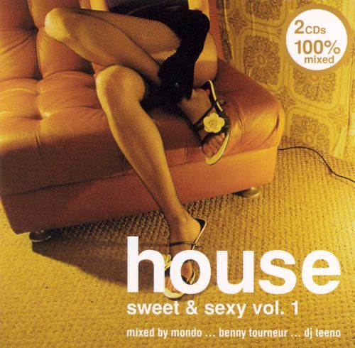 House...Sweet & Sexy, Vol. 1