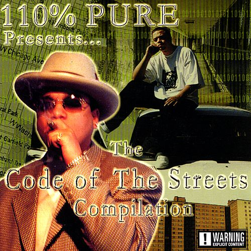 The Code of the Streets