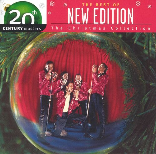 New edition christmas all over the world (vinyl, lp, album.