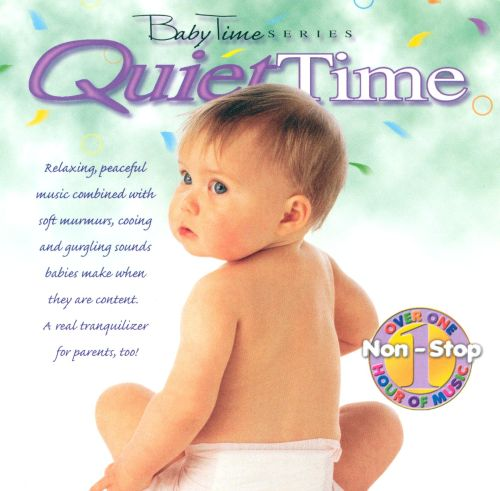 Baby Time Series: Quiet Time
