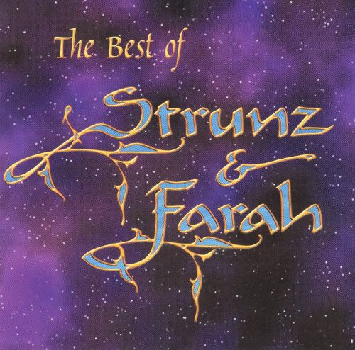The Best of Strunz & Farah