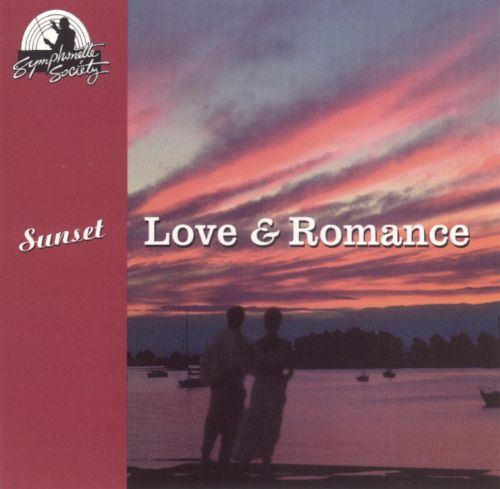 Love & Romance: Sunset