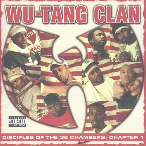 Disciples Of The 36 Chambers Chapter 1 Wu Tang Clan Songs