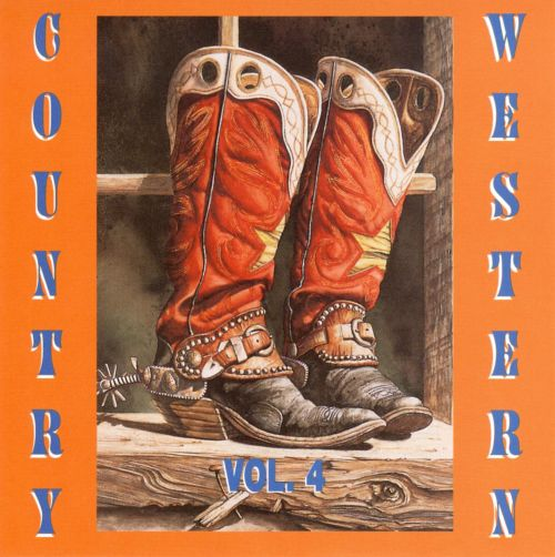 Country & Western, Vol. 4