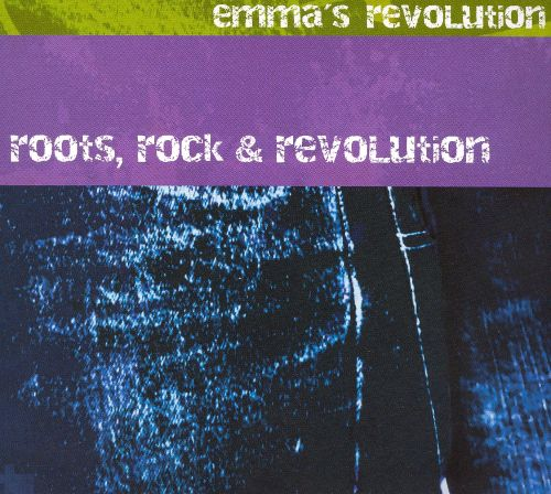 Roots Rock and Revolution
