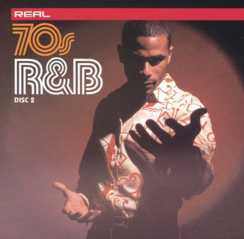 Real 70's R&B [Disc 2]