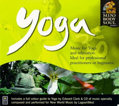 Yoga: The Mind Body and Soul Series